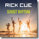 Cover:  Rick Cue - Sunset Rhythm