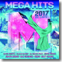 Cover:  MegaHits 2017 - Die Erste - Various Artists