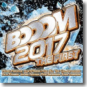 Cover: Booom 2017 The First