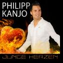 Cover: Philipp Kanjo - Junge Herzen