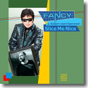Cover: Fancy & Adam van Hammer - Slice Me Nice