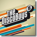 Cover: The Disco Boys Vol. 16 - Various Artists