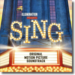 Cover: Sing - Original Soundtrack