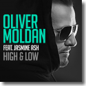 Cover: Oliver Moldan feat. Jasmine Ash - High & Low
