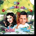 Cover:  Ina Colada & Tom Juno - Die Gummibärenbande