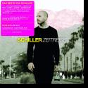Cover:  Schiller - Zeitreise - Das Beste von Schiller
