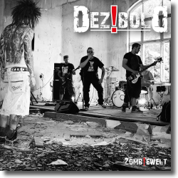 Cover: Dezibold - Zombiewelt