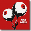 Cover:  Circa Waves - Different Creatures