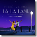 Cover:  La La Land - Original Soundtrack