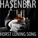 Cover: Hasenbar - Horst Lüning Song