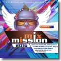 Cover: sunshine live Mix Mission 2016