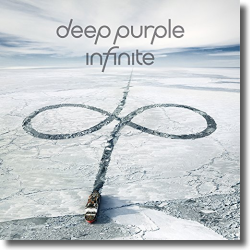 Cover: Deep Purple - inFinite