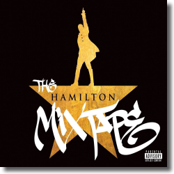 Cover: The Hamilton Mixtape - Various Artists