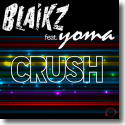 Cover:  Blaikz feat. Yoma - Crush