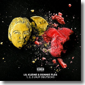 Cover:  Lil Kleine & Ronnie Flex - 1, 2, 3