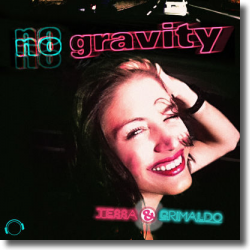 Cover: Tessa & Grimaldo - No Gravity