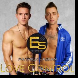 Cover: Steve Es feat. Patrick Fabian - Love Control
