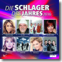 Cover:  Die Schlager des Jahres 2016 - Various Artists