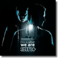 Cover: Sinplus - This Is What We Are