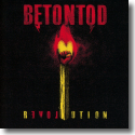 Cover: Betontod - Revolution
