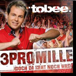 Cover: Tobee - 3 Promille (Doch da geht noch was)