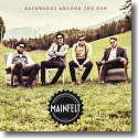 Cover:  Mainfelt - Backwards Around The Sun
