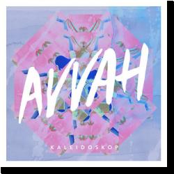 Cover: AVVAH - Kaleidoskop