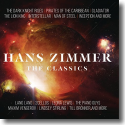 Cover:  Hans Zimmer - Hans Zimmer - The Classics