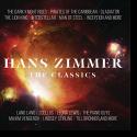 Cover: Hans Zimmer - Hans Zimmer - The Classics