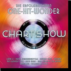 Cover: Die ultimative Chartshow - One Hit Wonder - Various Artists