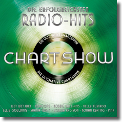 Cover: Die ultimative Chartshow - Radio Hits - Various Artists