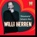 Cover:  Willi Herren - Annemarie (Schatzi Ade)