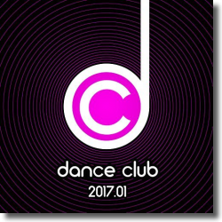 Cover: Dance Club 2017.01 - Various Artists