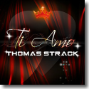 Cover:  Thomas Strack - Ti Amo