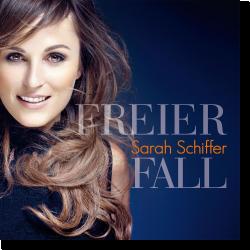 Cover: Sarah Schiffer - Freier Fall