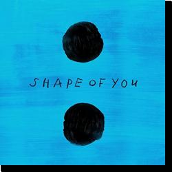 Cover: Ed Sheeran - Shape Of You