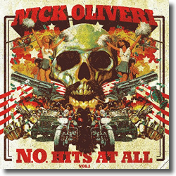 Cover: Nick Oliveri - N.O.Hits At All