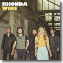 Cover:  Rhonda - Wire