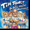 Cover:  Tim Toupet - Du bist meine Nummer 1, 2, 3, 4