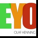 Cover:  Olaf Henning - Eyo