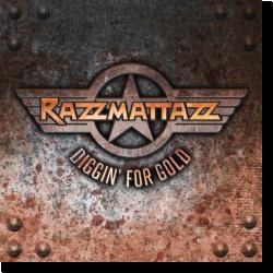 Cover: Razzmattazz - Diggin' For Gold