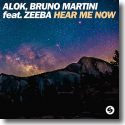 Cover:  Alok & Bruno Martini feat. Zeeba - Hear Me Now