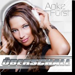 Cover: Anke Fürst - Überschall