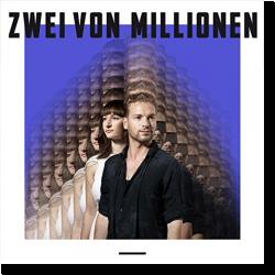 Cover: Zwei von Millionen - Zwei von Millionen
