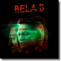 Cover: Bela B - bastard