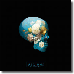 Cover: As Lions - Selfish Age