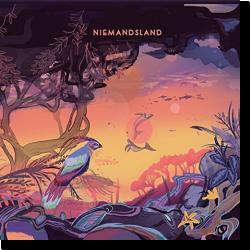 Cover: SOMA - Niemandsland