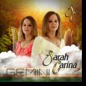 Cover: Sarah Carina - Gemini