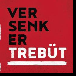 Cover: Die Versenker - Trebüt