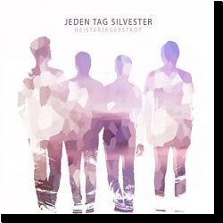 Cover: Jeden Tag Silvester - Geisterjägerstadt